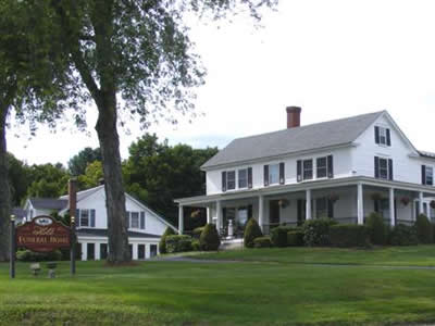 Find NH Funeral Homes in Henniker Hillsboro NH